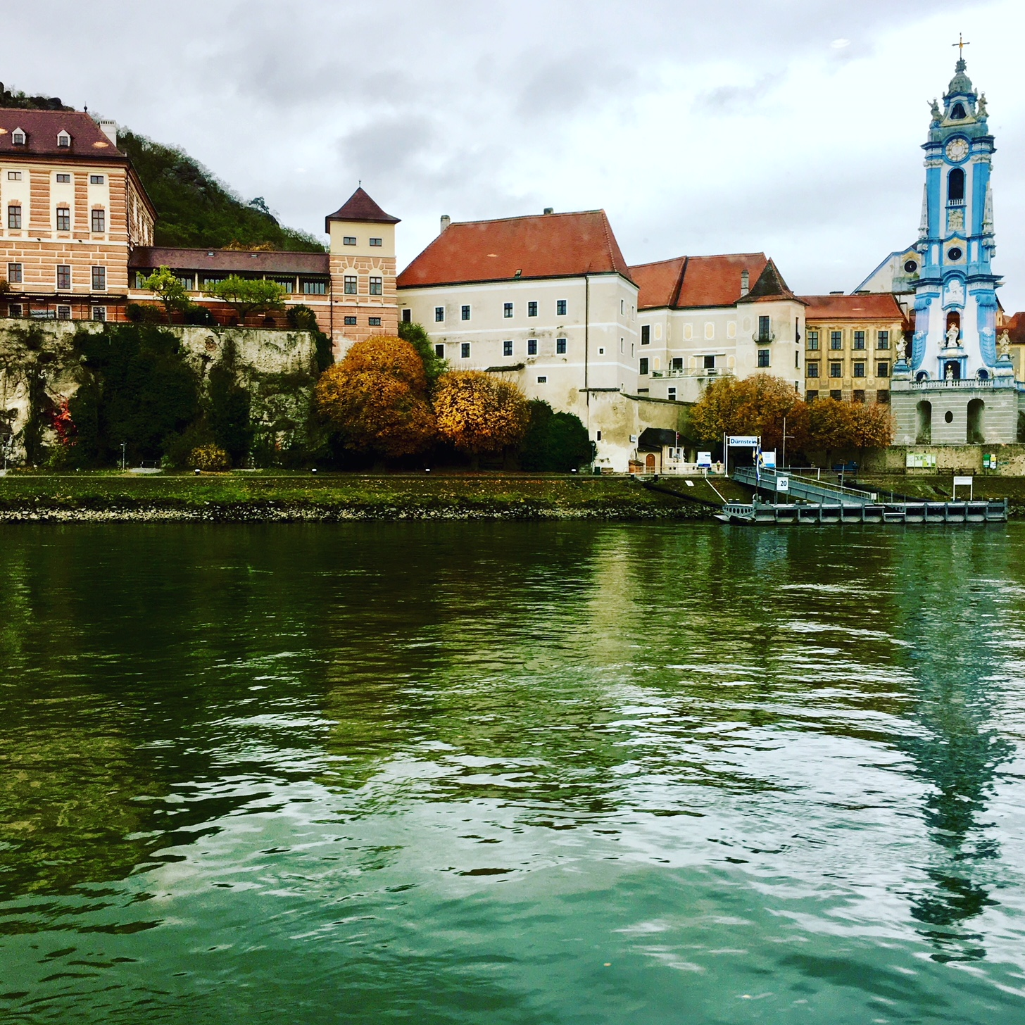 The Village Of Krems Austria On The Danube River Cruise Mike Ross Travel Mike Ross Travel